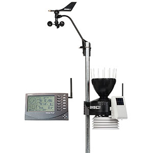 6152 Davis Vantage Pro 2 6152 EU wireless Funkwetterstation